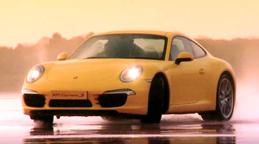Porsche 991 911 Carrera S