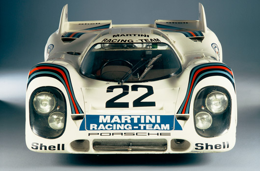 Martini Racing Porsche 917