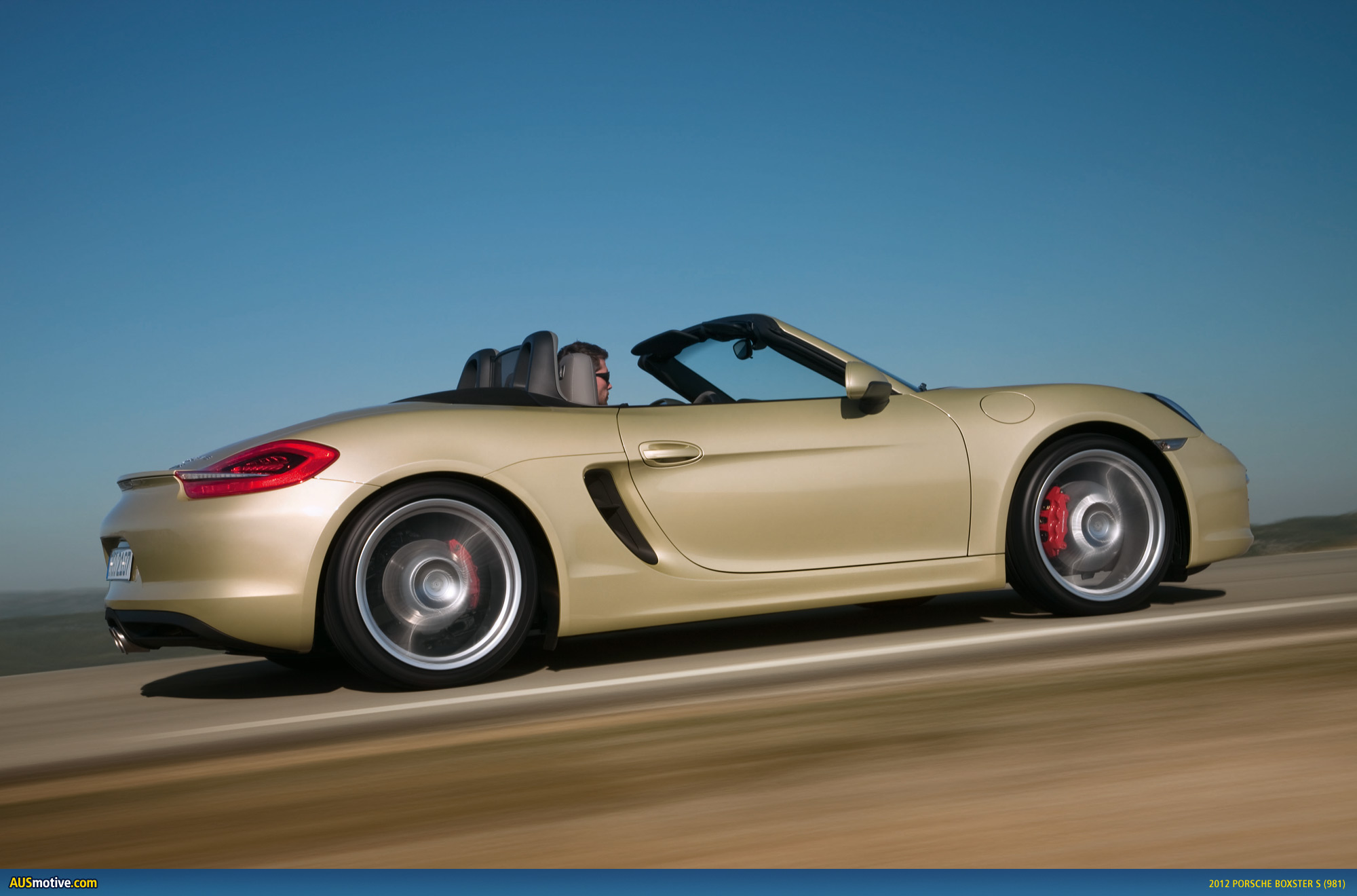 new porsche boxster s laps ring in under 8 mins. Black Bedroom Furniture Sets. Home Design Ideas