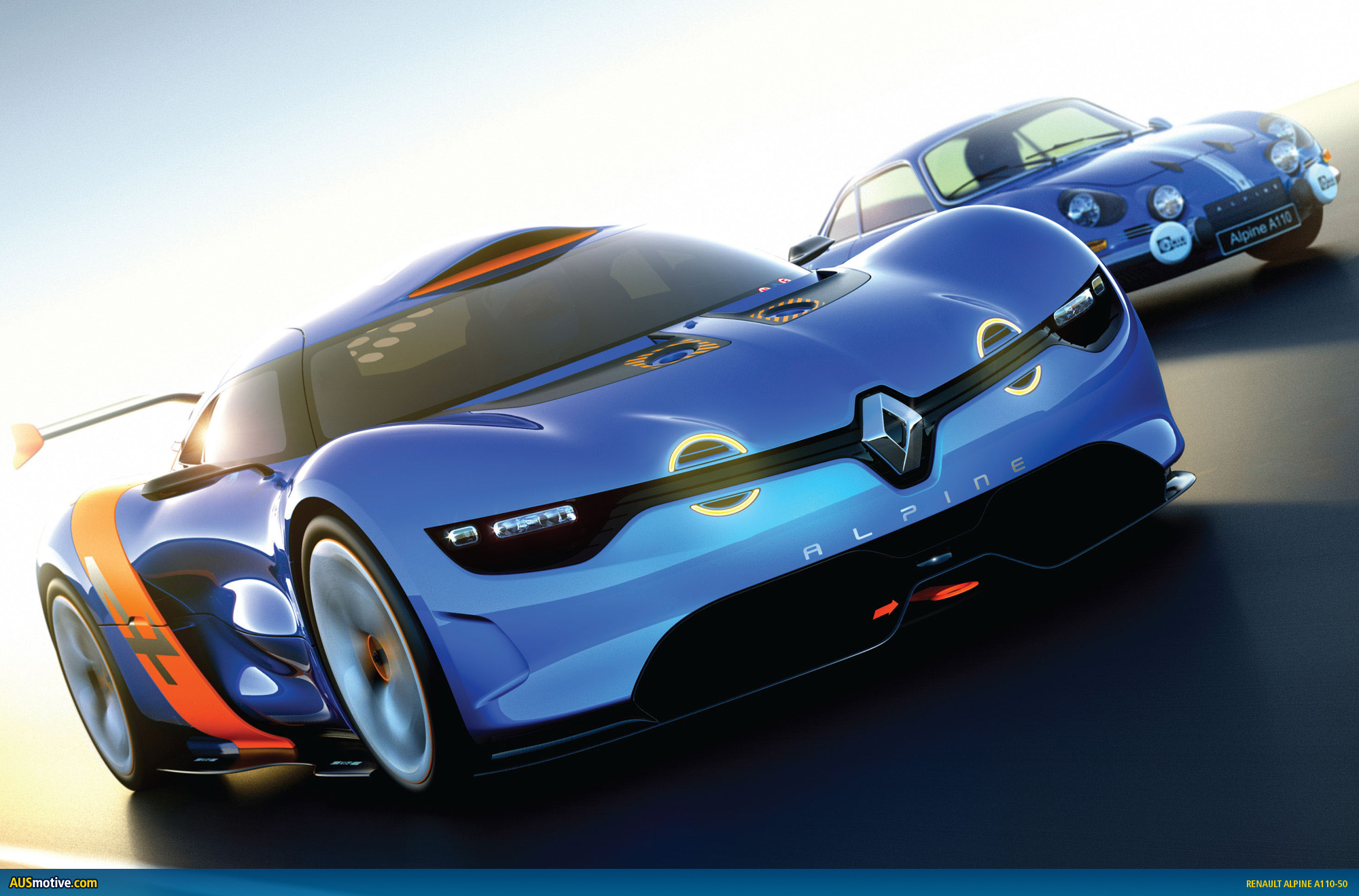 renault alpine a110 50 revealed. Black Bedroom Furniture Sets. Home Design Ideas