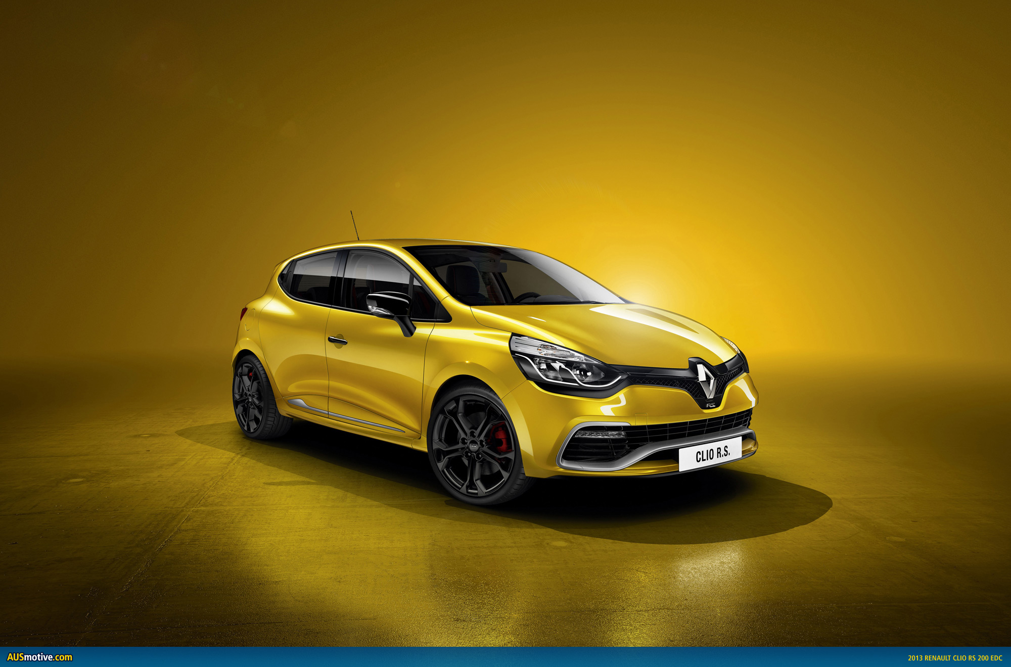 paris 2012 renault clio rs 200 edc. Black Bedroom Furniture Sets. Home Design Ideas