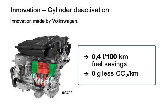Volkswagen MQB platform