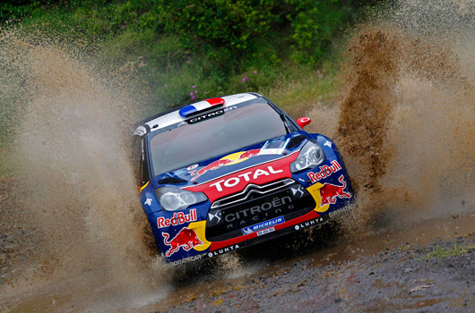 2012 Acropolis Rally