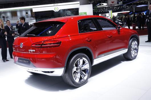 2012 Geneva Motor Show