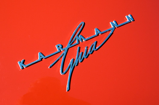 vintage automotive logotypes