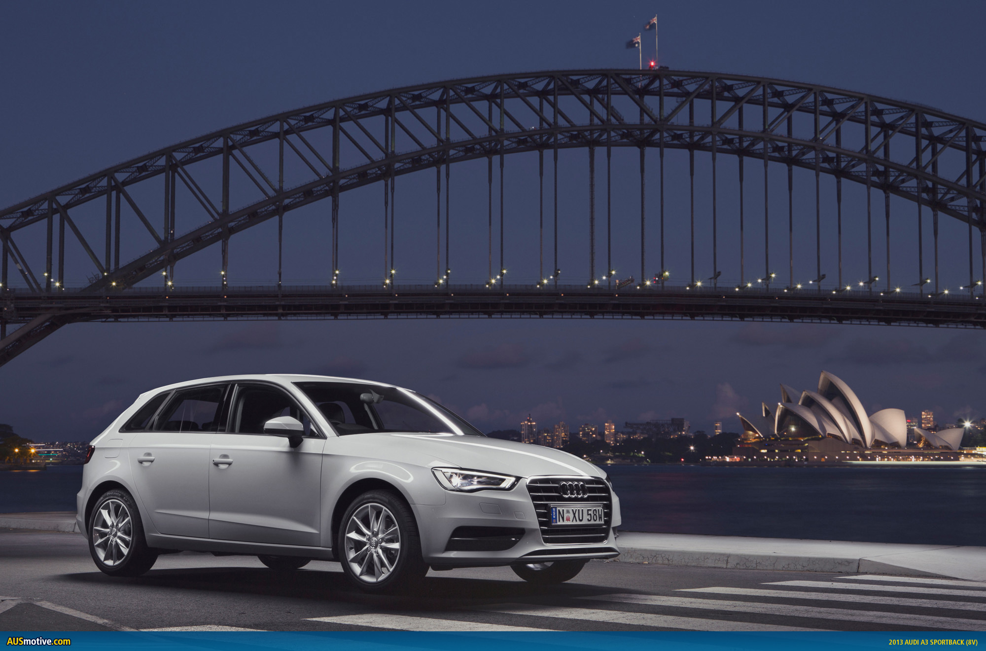 2013 audi a3 sportback australian. Black Bedroom Furniture Sets. Home Design Ideas