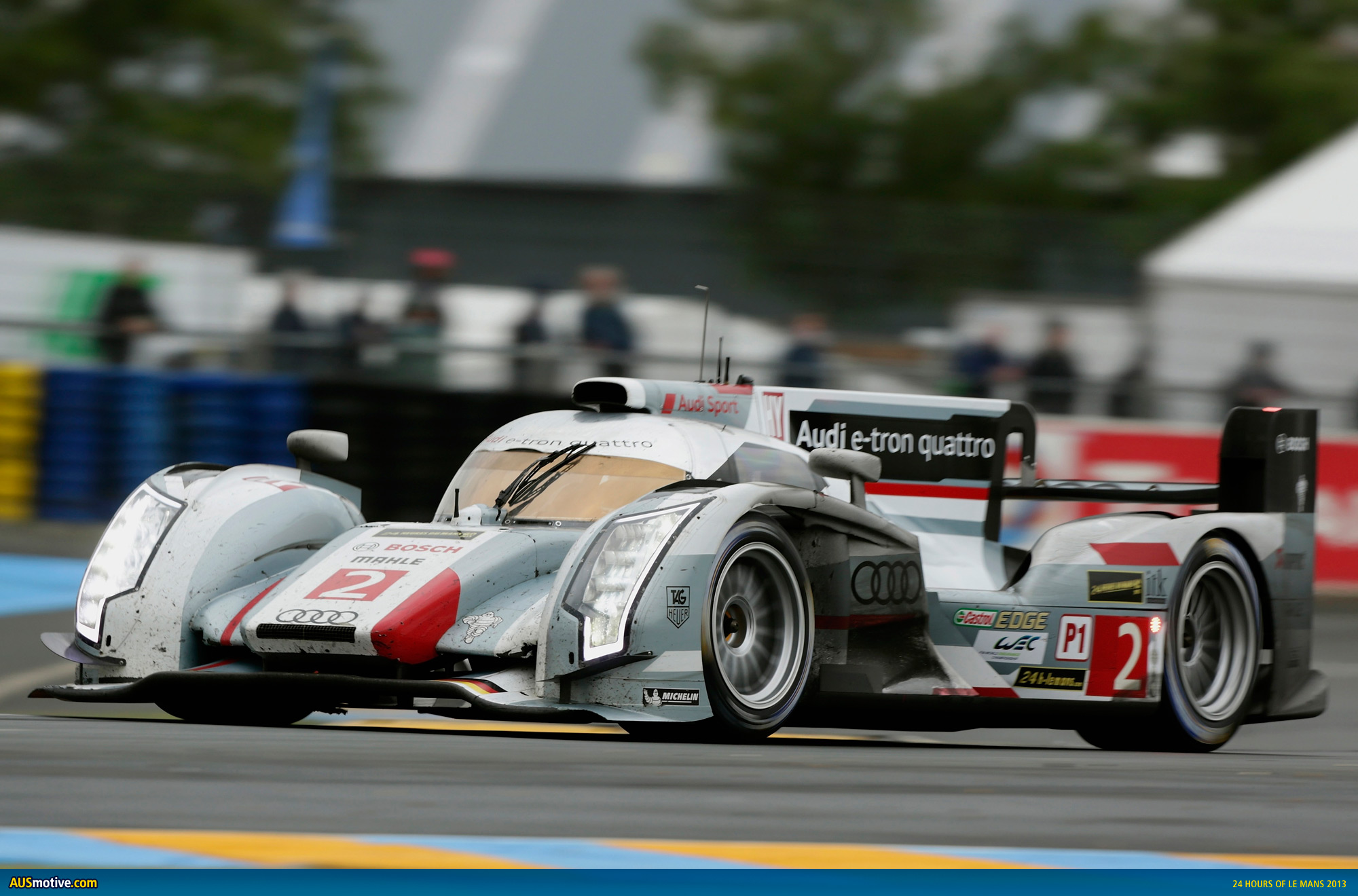 audi wins 2013 24 hours of le mans. Black Bedroom Furniture Sets. Home Design Ideas