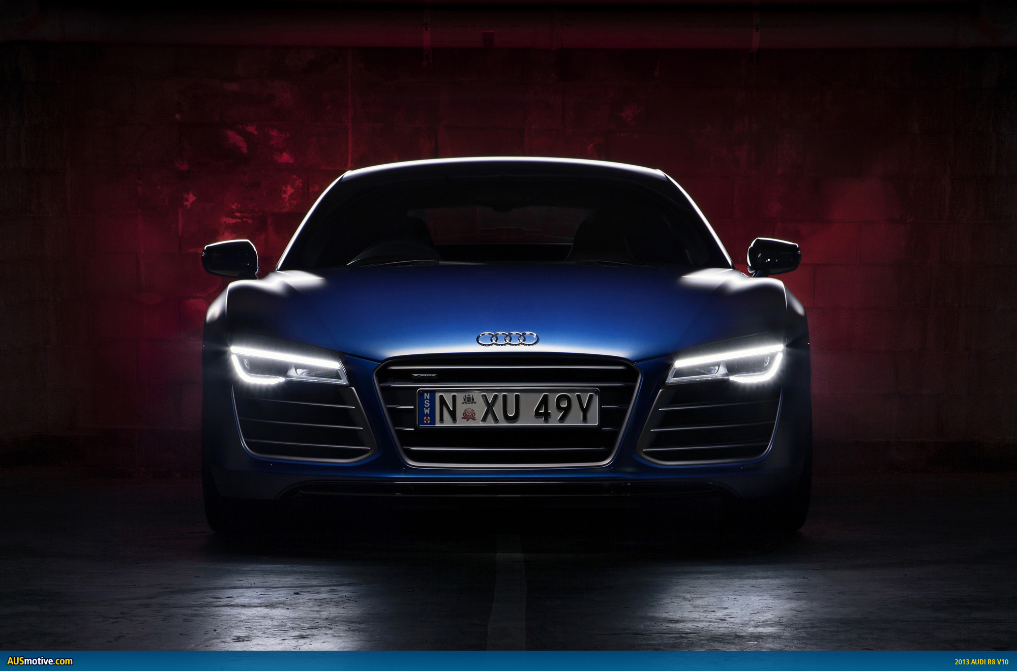 2013 audi r8 australian pricing specs. Black Bedroom Furniture Sets. Home Design Ideas