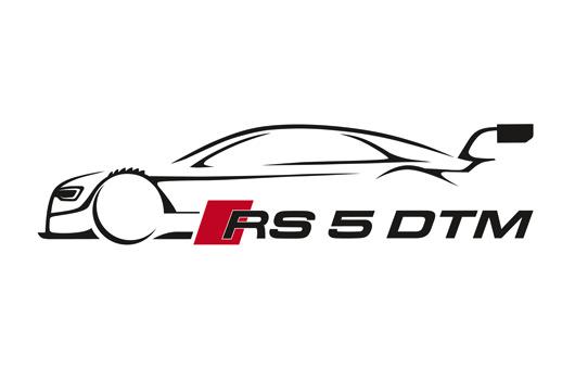 2013 Audi RS5 DTM