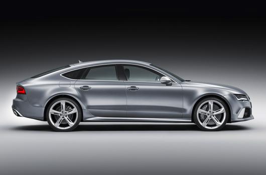 2013 Audi RS7 Sportback