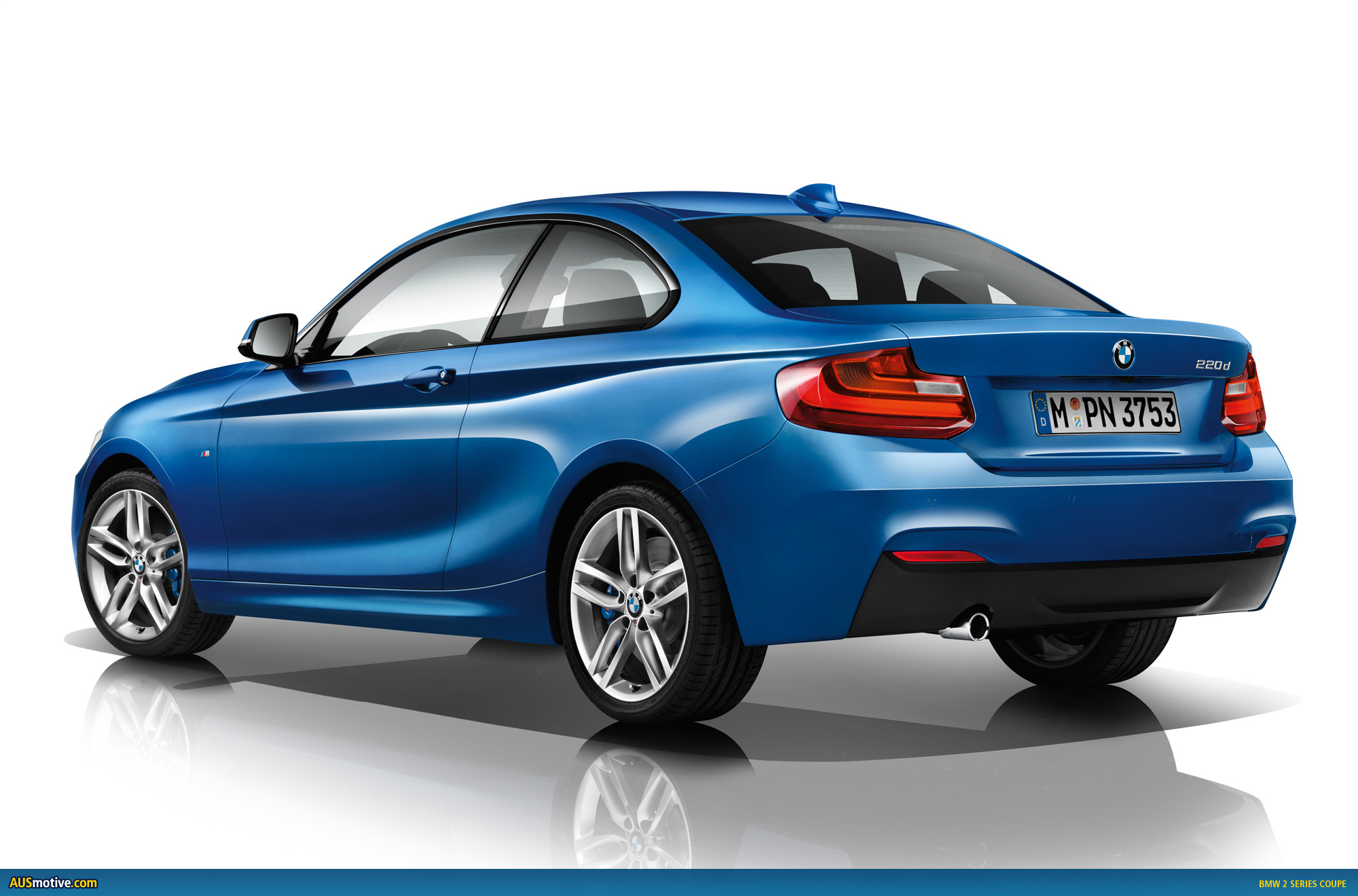 bmw australia to price m235i from 79 900. Black Bedroom Furniture Sets. Home Design Ideas