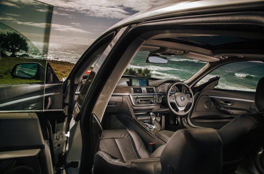 F34 BMW 3 Series GT