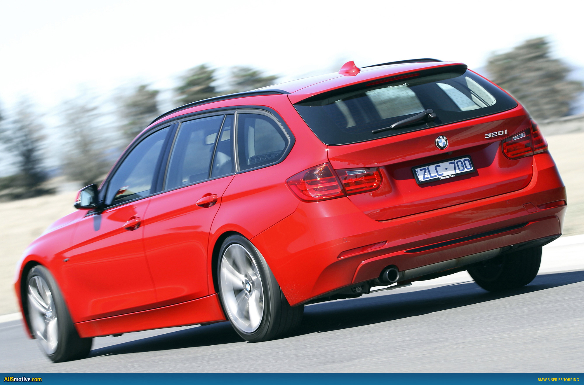 bmw 3 series touring australian pricing specs. Black Bedroom Furniture Sets. Home Design Ideas