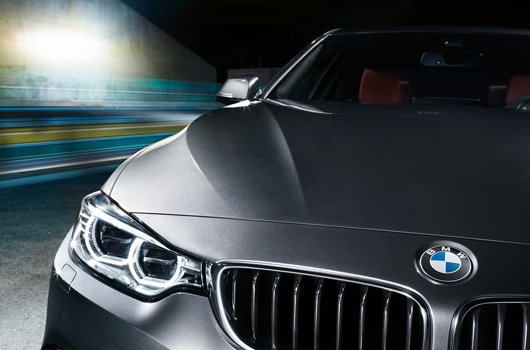 F32 BMW 4 Series Coupe