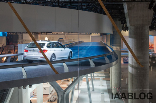 BMW IAA preview