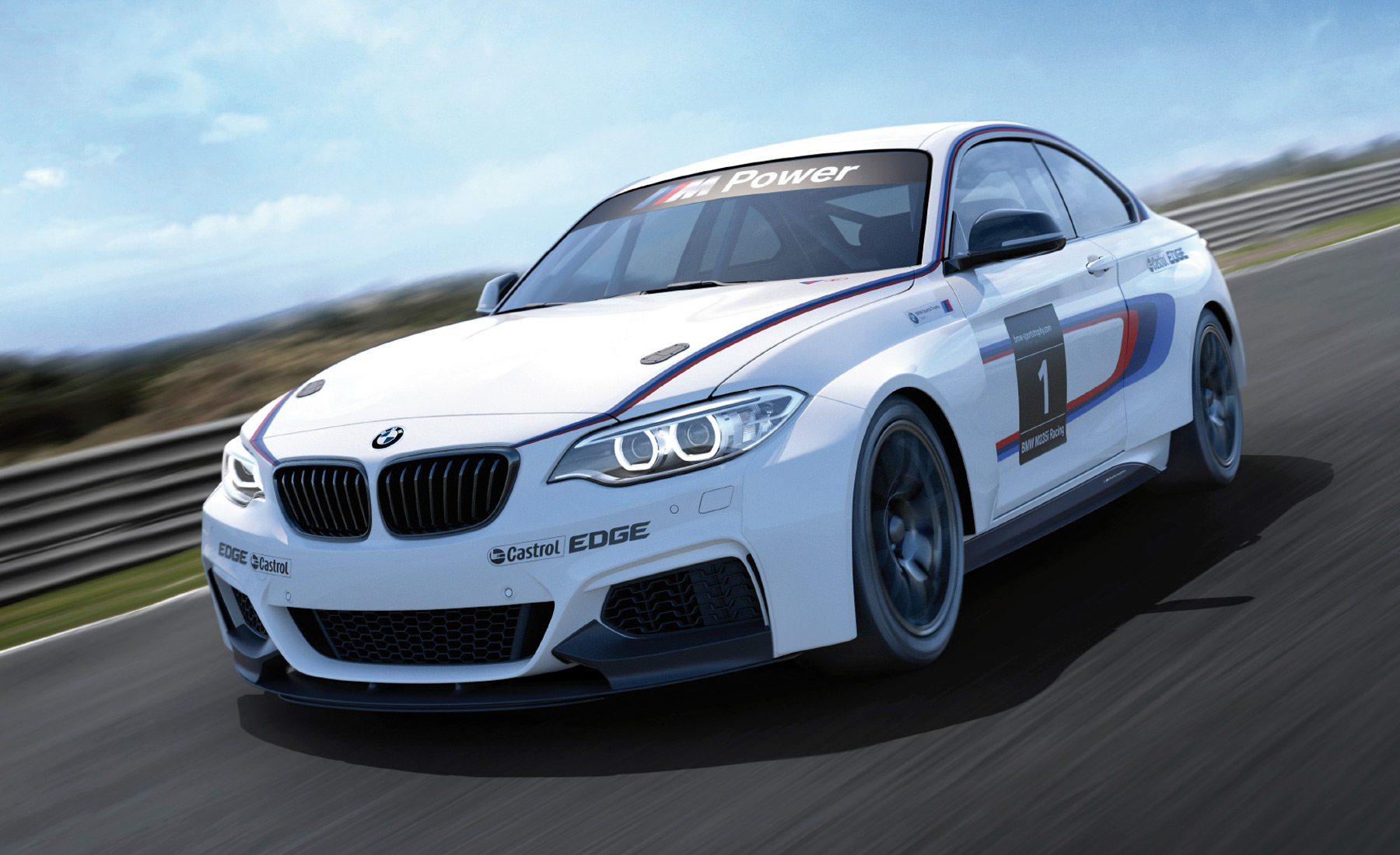 hintergrundbild bmw racing sport - photo #28