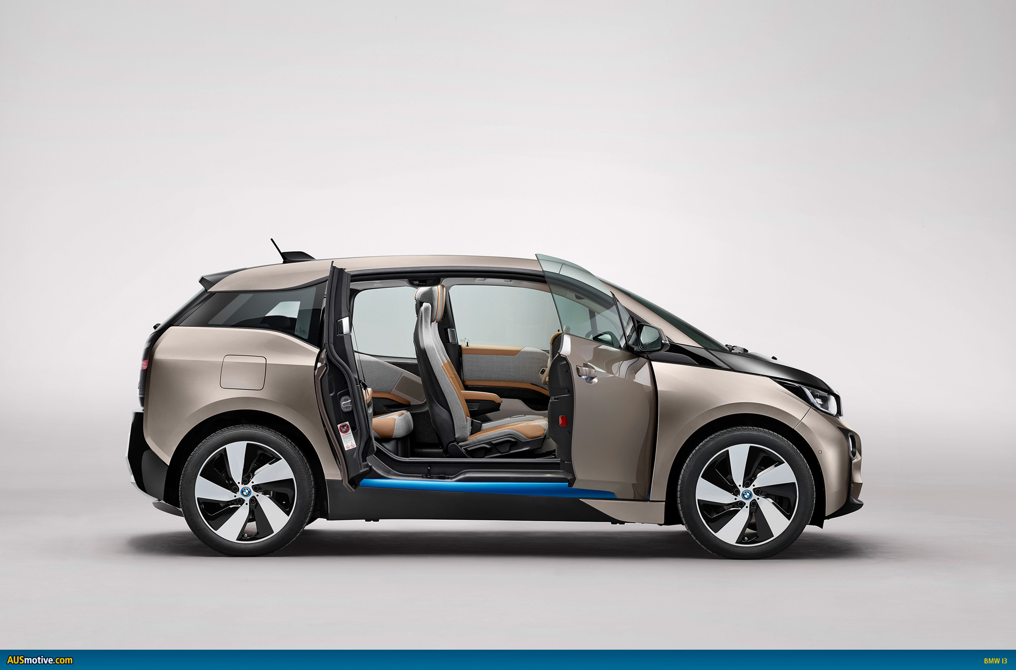 bmw i3 revealed. Black Bedroom Furniture Sets. Home Design Ideas