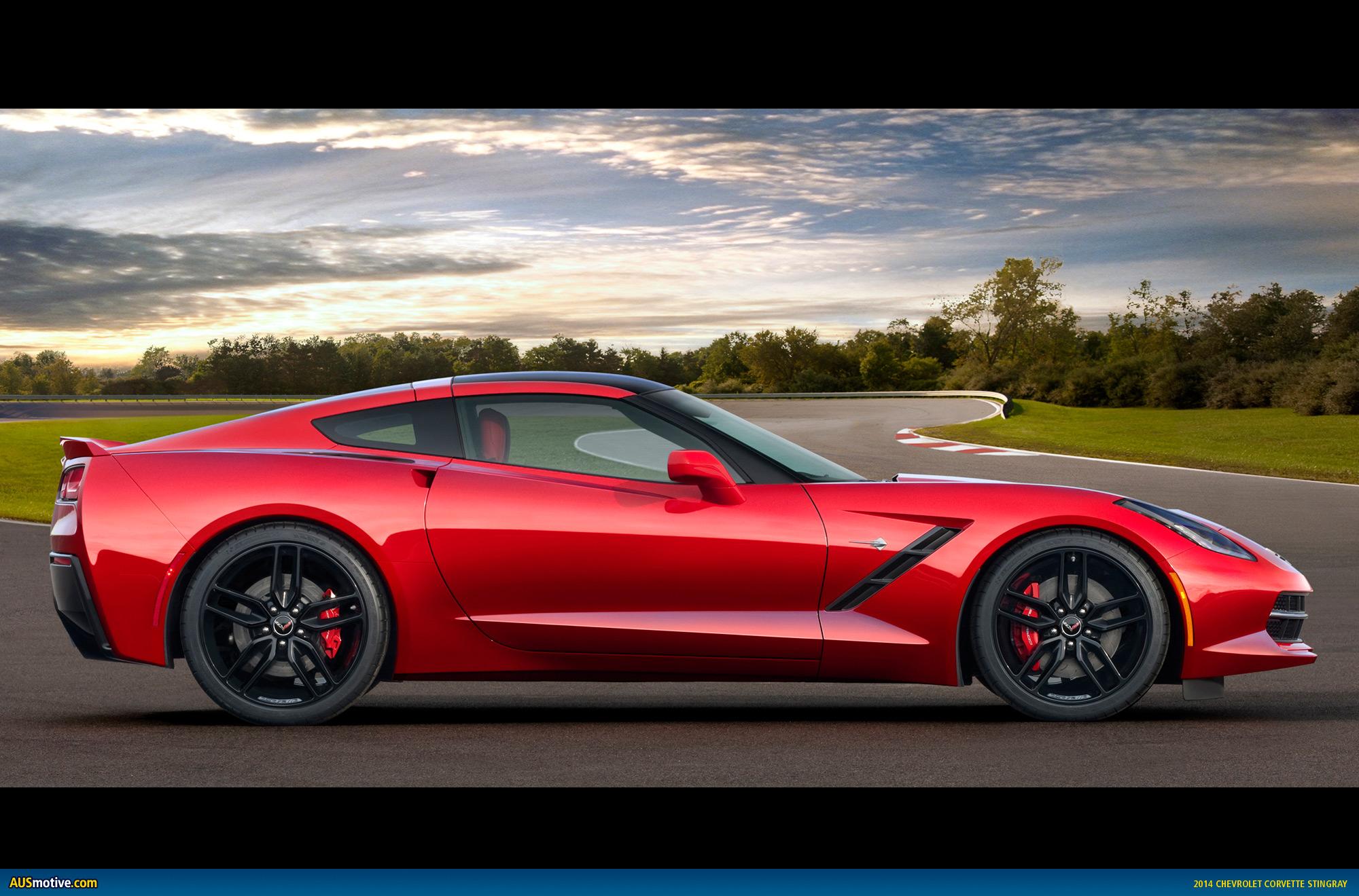 detroit 2013 chevrolet corvette stingray. Cars Review. Best American Auto & Cars Review
