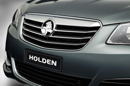 Holden VF Calais
