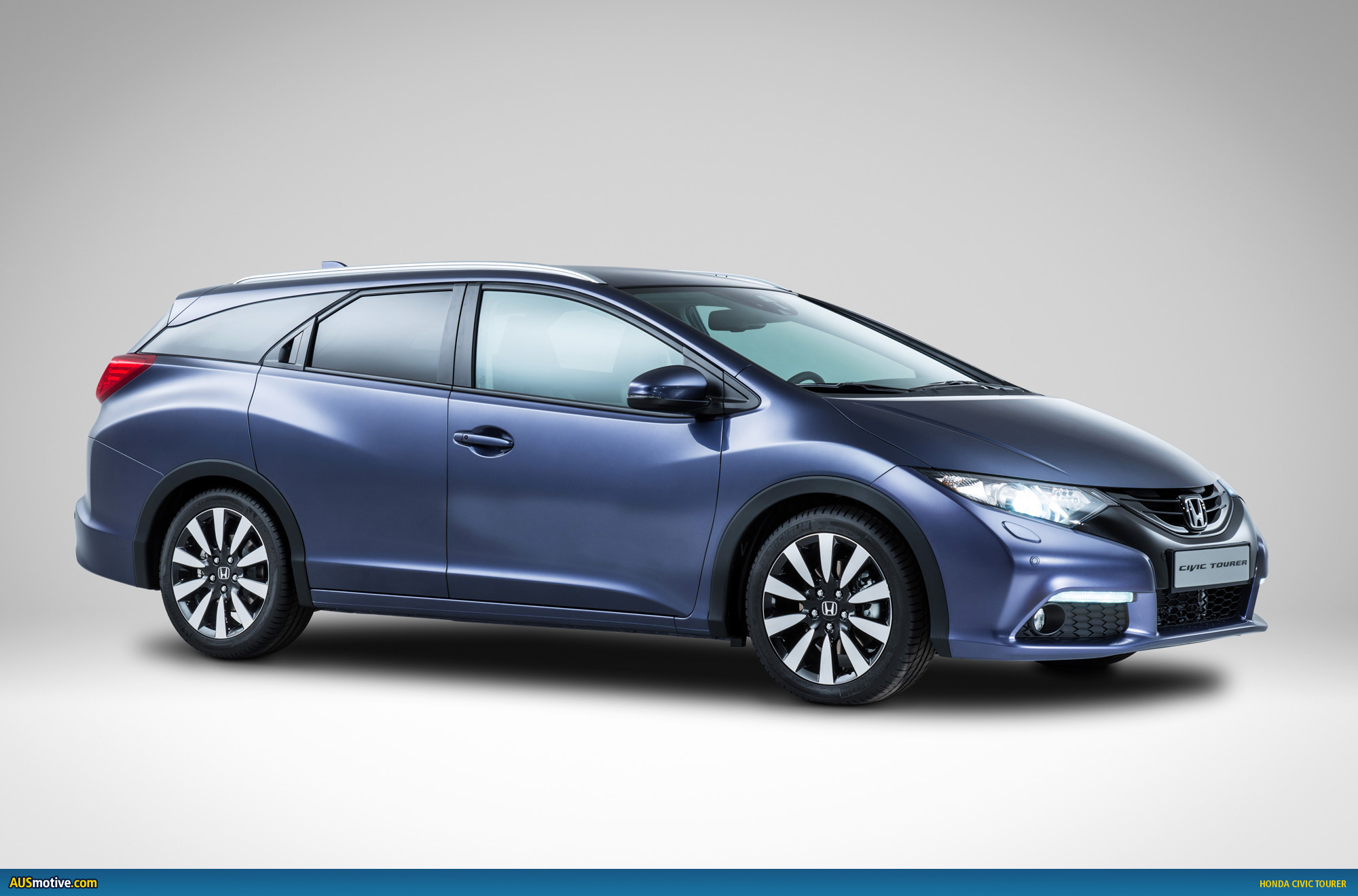 honda civic tourer wants to hang with the. Black Bedroom Furniture Sets. Home Design Ideas