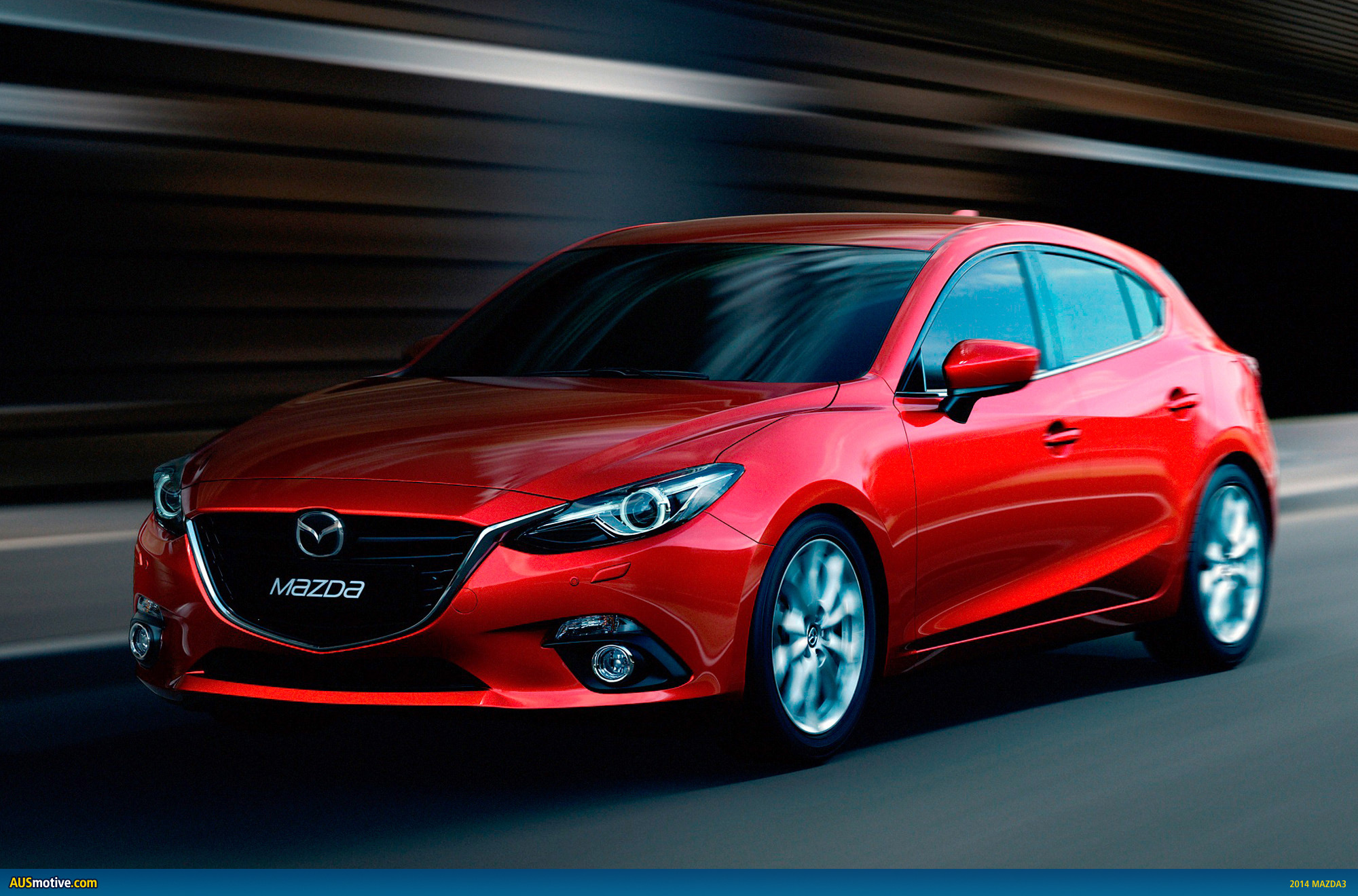 third generation mazda3 revealed. Black Bedroom Furniture Sets. Home Design Ideas