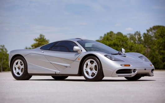 ausmotive » mclaren f1 sells for record price: us$8.47 million