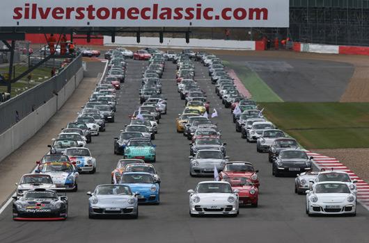 2013 Silverstone Classic