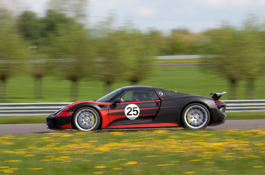 porsche confirms 918 spyder for frankfurt. Black Bedroom Furniture Sets. Home Design Ideas