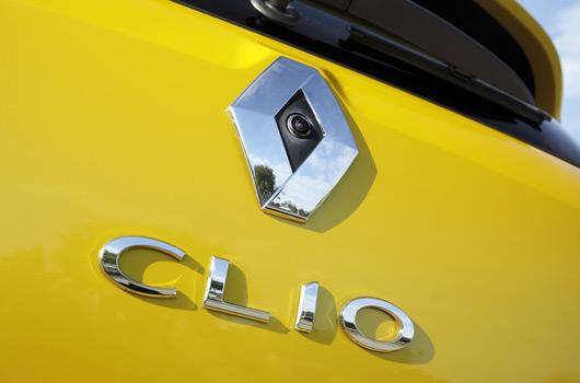 Renault Clio RS 200 EDC