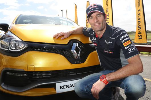 Renault RS 200 EDC