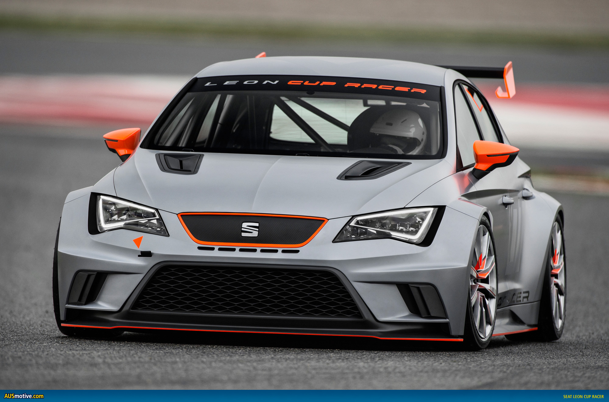 w rthersee 2013 seat leon cup racer. Black Bedroom Furniture Sets. Home Design Ideas