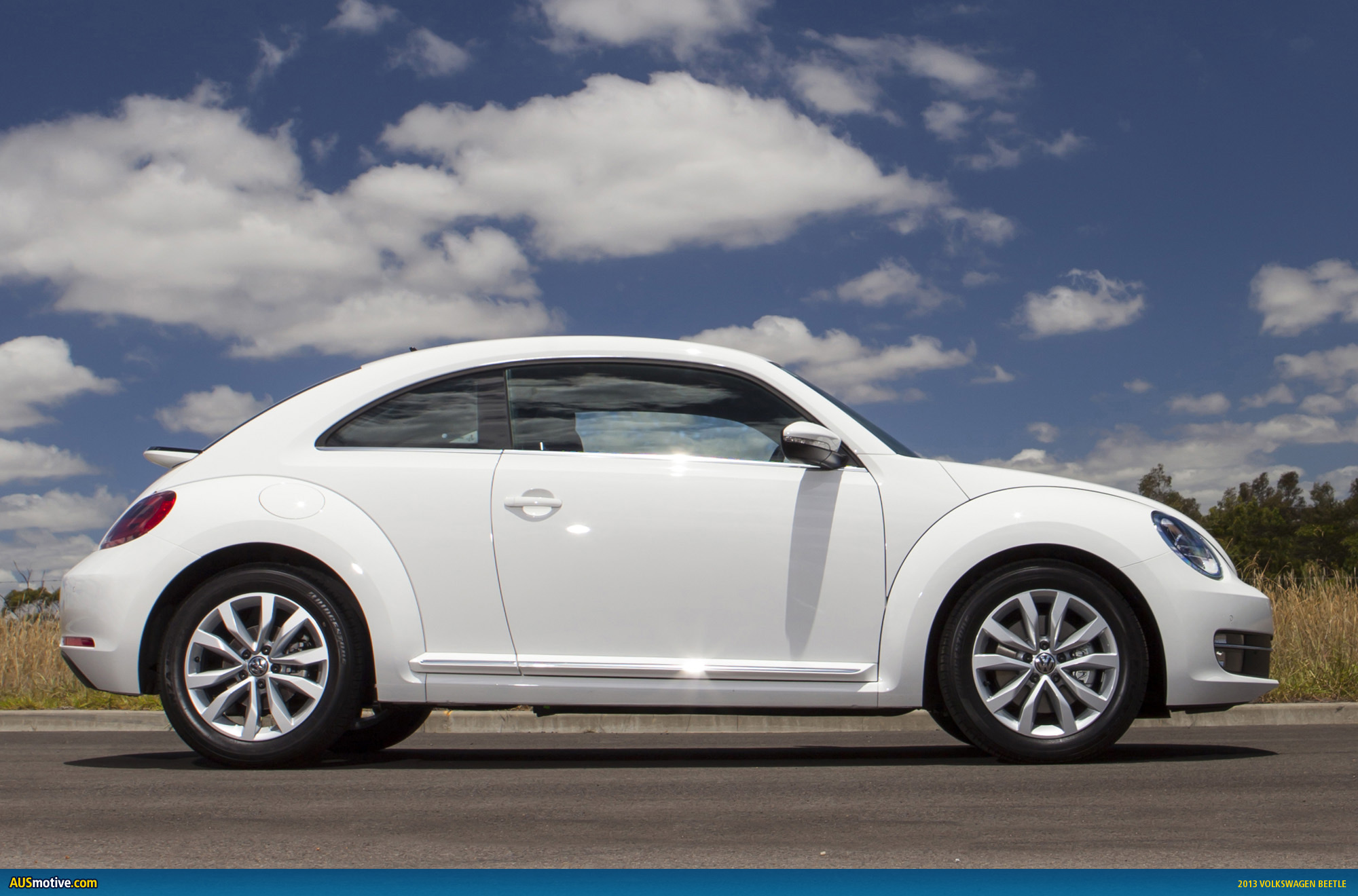 AUSmotive.com » 2013 VW Beetle – Australian pricing & specs