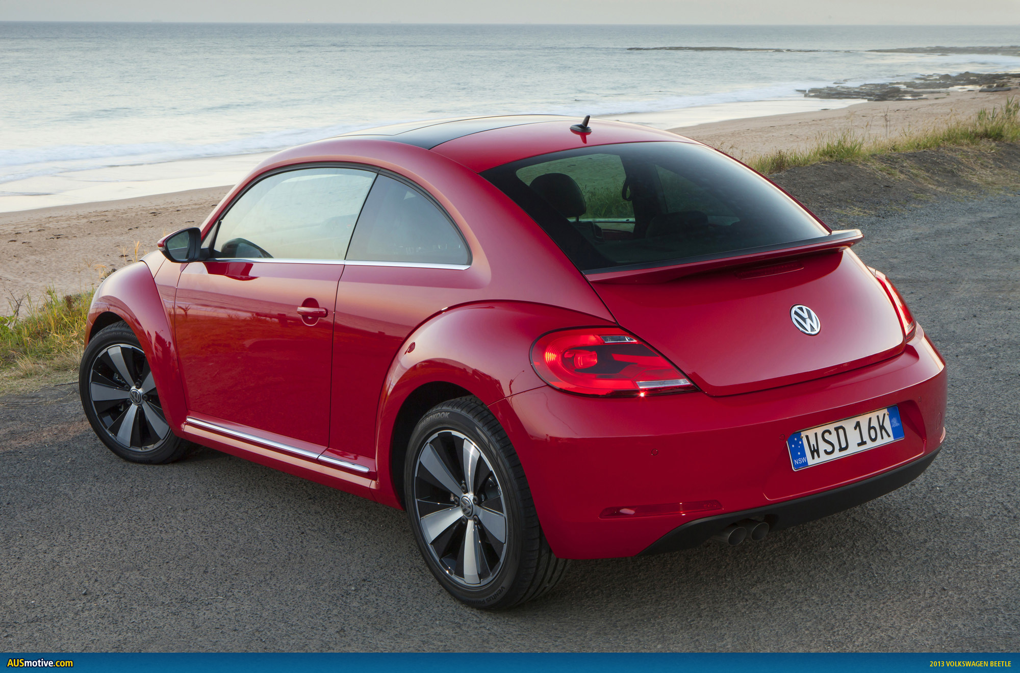 2013 vw beetle australian pricing specs. Black Bedroom Furniture Sets. Home Design Ideas
