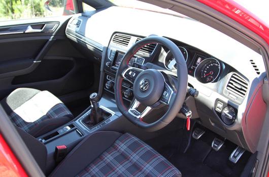 Mk7 Golf GTI
