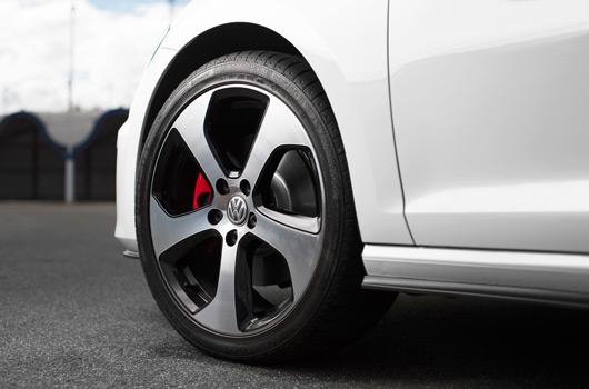 Volkswagen Mk7 Golf GTI