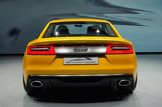2013 Frankfurt Motor Show