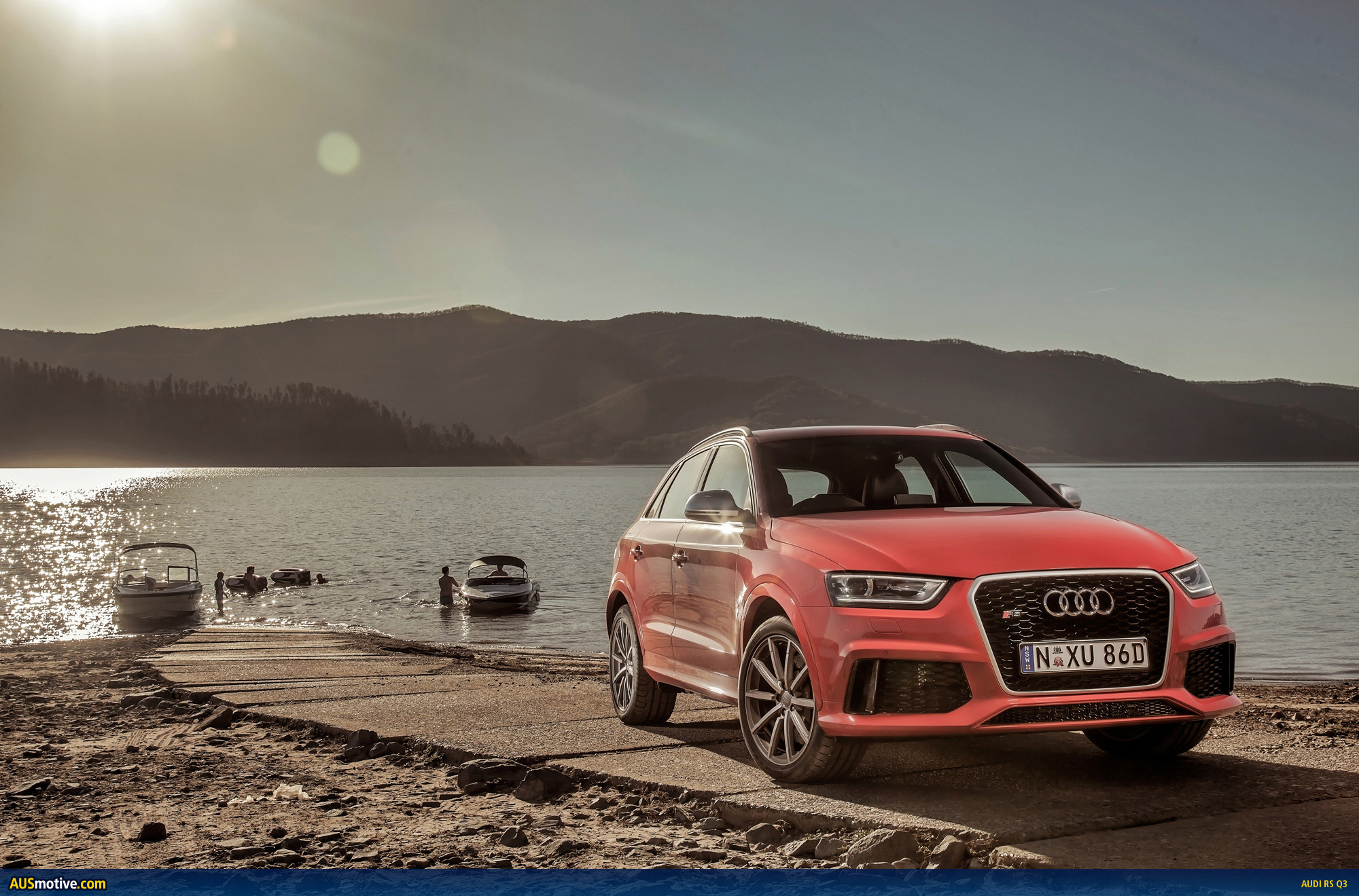 Let's hope this augers well for the next-gen RS3 , when it does