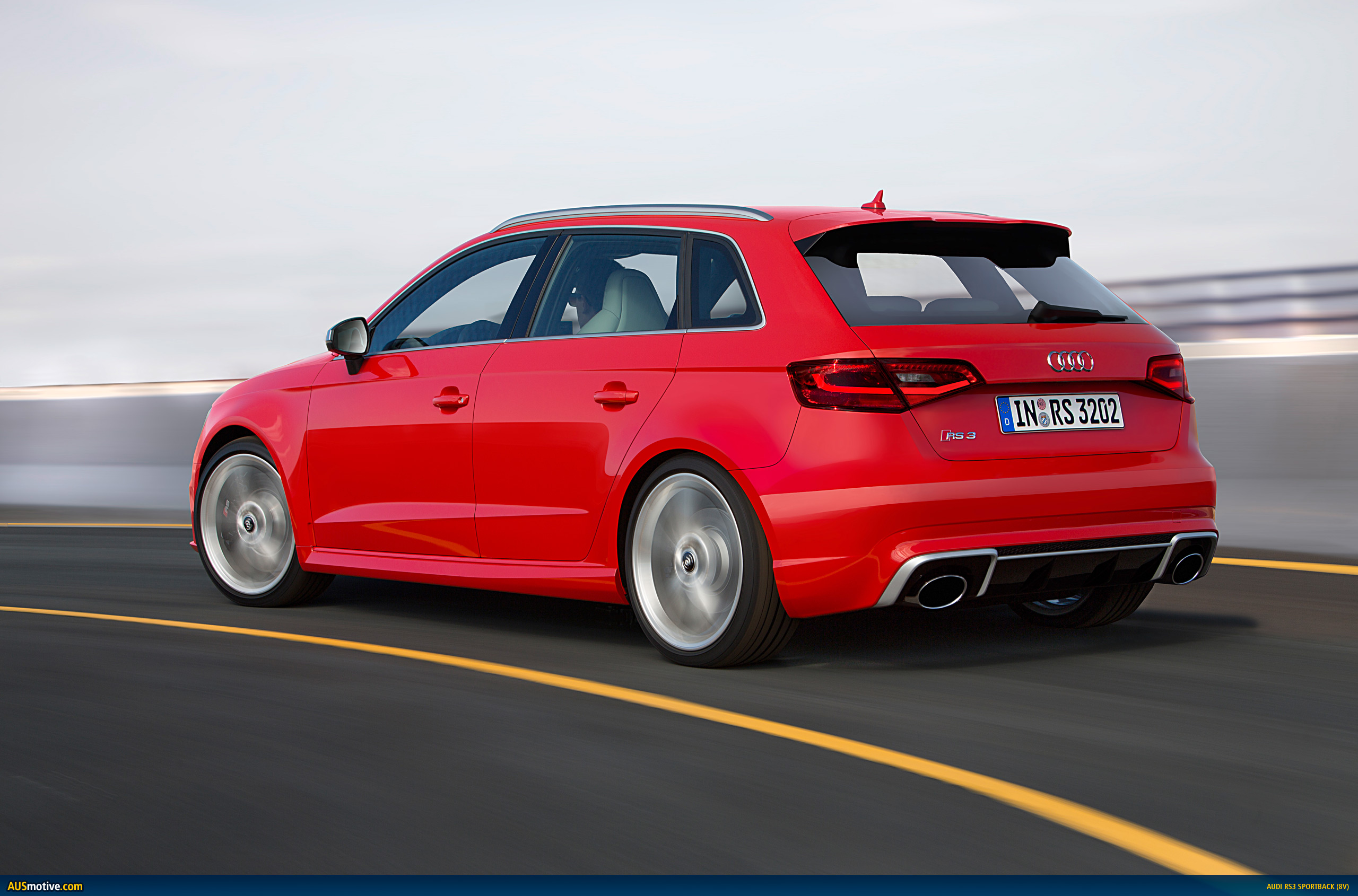 2015 audi rs3 sportback revealed. Black Bedroom Furniture Sets. Home Design Ideas