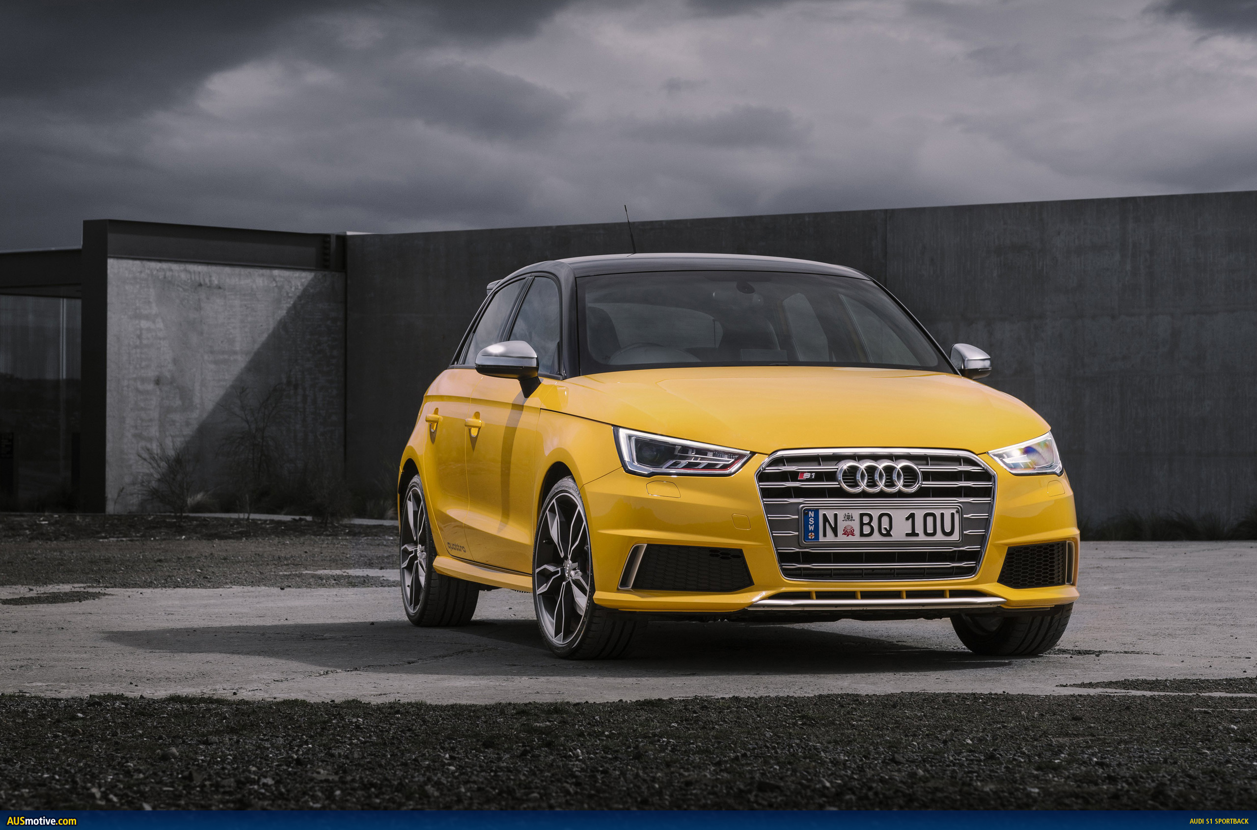 audi s1 sportback australian pricing specs. Black Bedroom Furniture Sets. Home Design Ideas