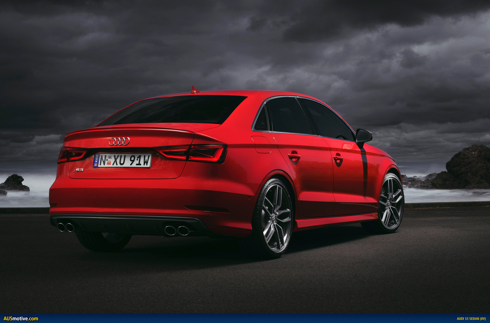 audi s3 sedan australian pricing specs. Black Bedroom Furniture Sets. Home Design Ideas