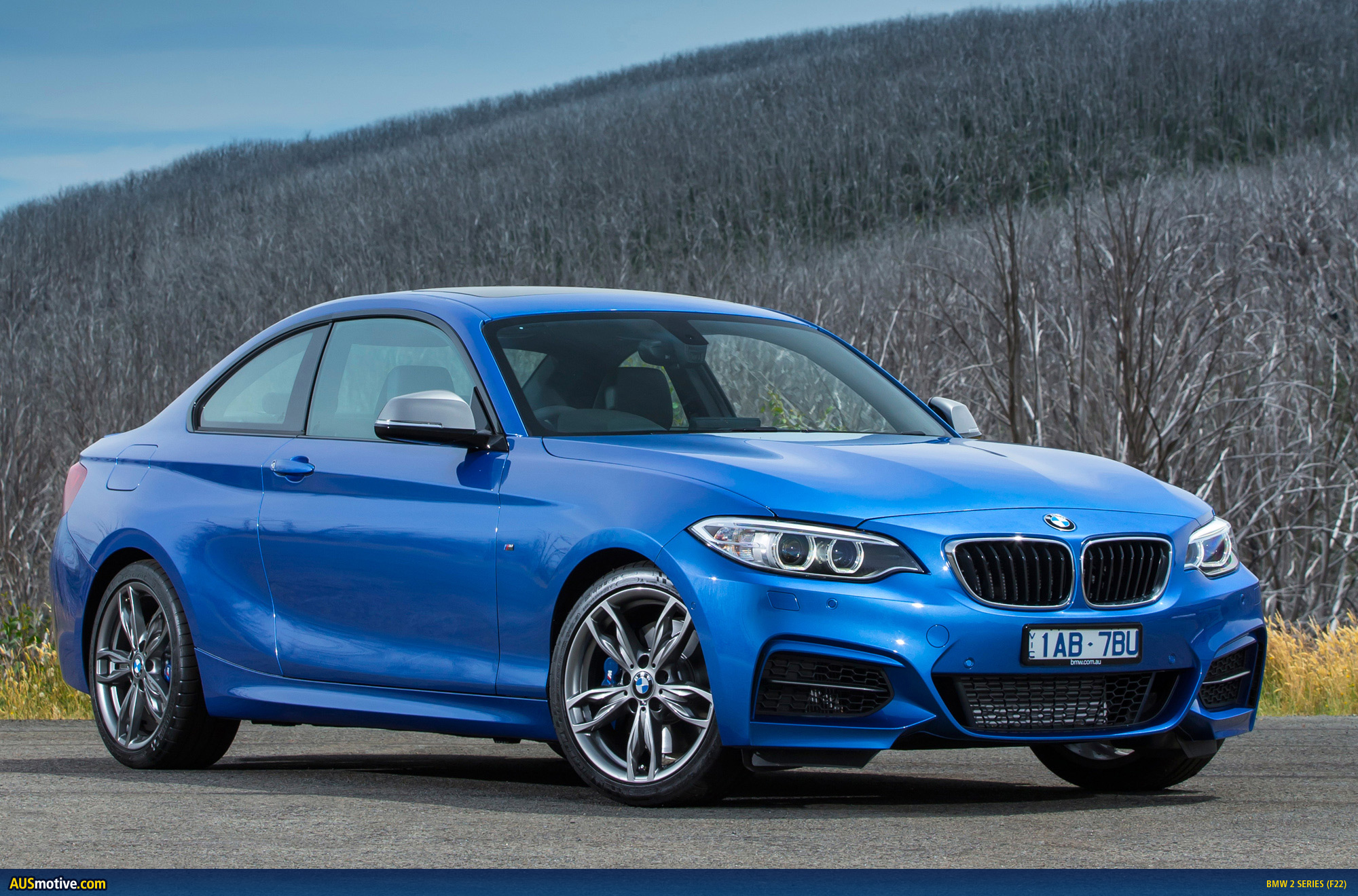 ausmotivecom 187 bmw 2 series coup233 � australian pricing