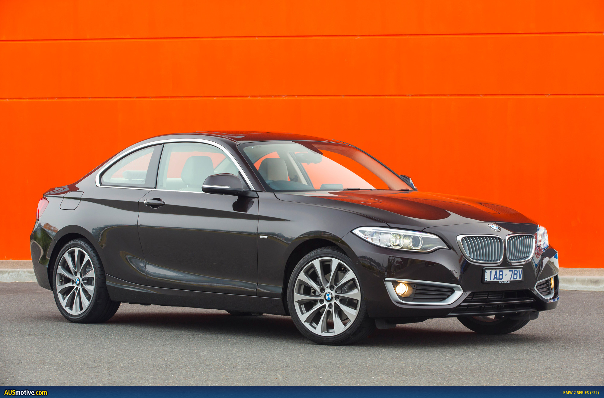 bmw 2 series coup australian pricing specs. Black Bedroom Furniture Sets. Home Design Ideas