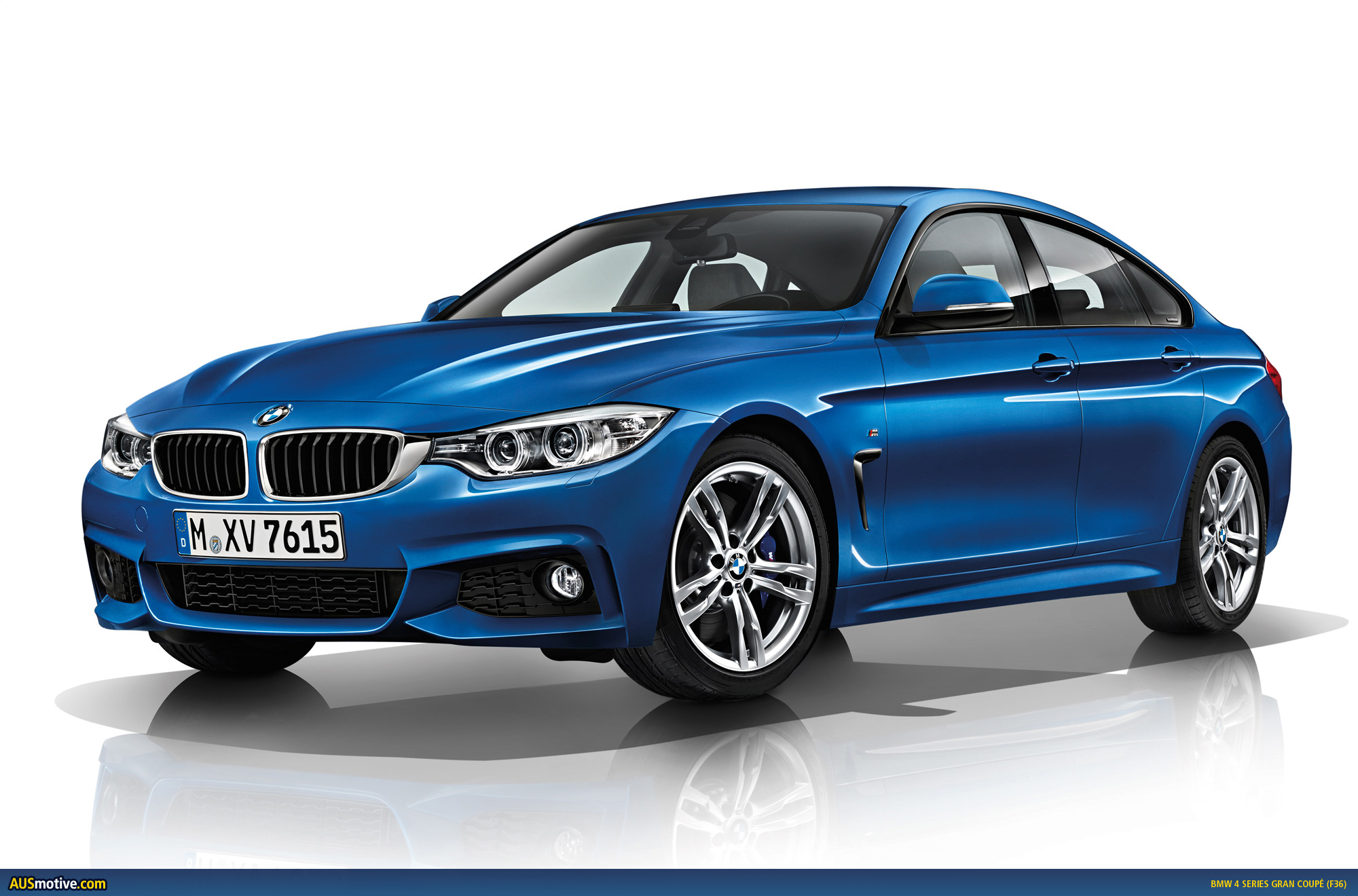 the new bmw 4 series gran coupe. Cars Review. Best American Auto & Cars Review