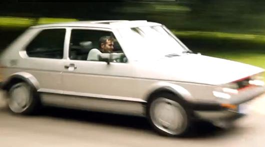 Mk1 Volkswagen Golf GTI