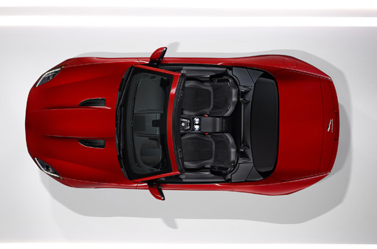 MY16 Jaguar AWD F-Type