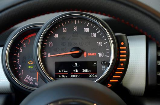 MINI Cooper (F56)