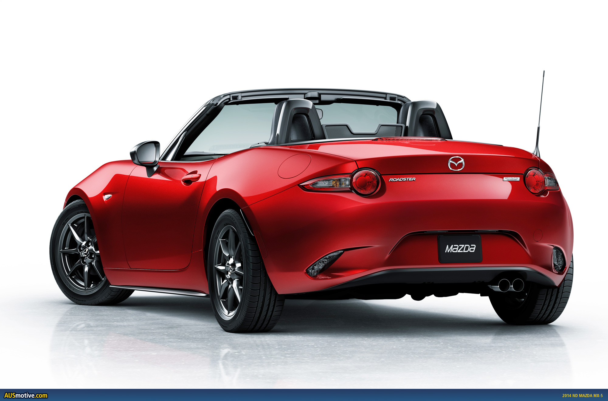 yes this is the new mazda mx 5. Black Bedroom Furniture Sets. Home Design Ideas