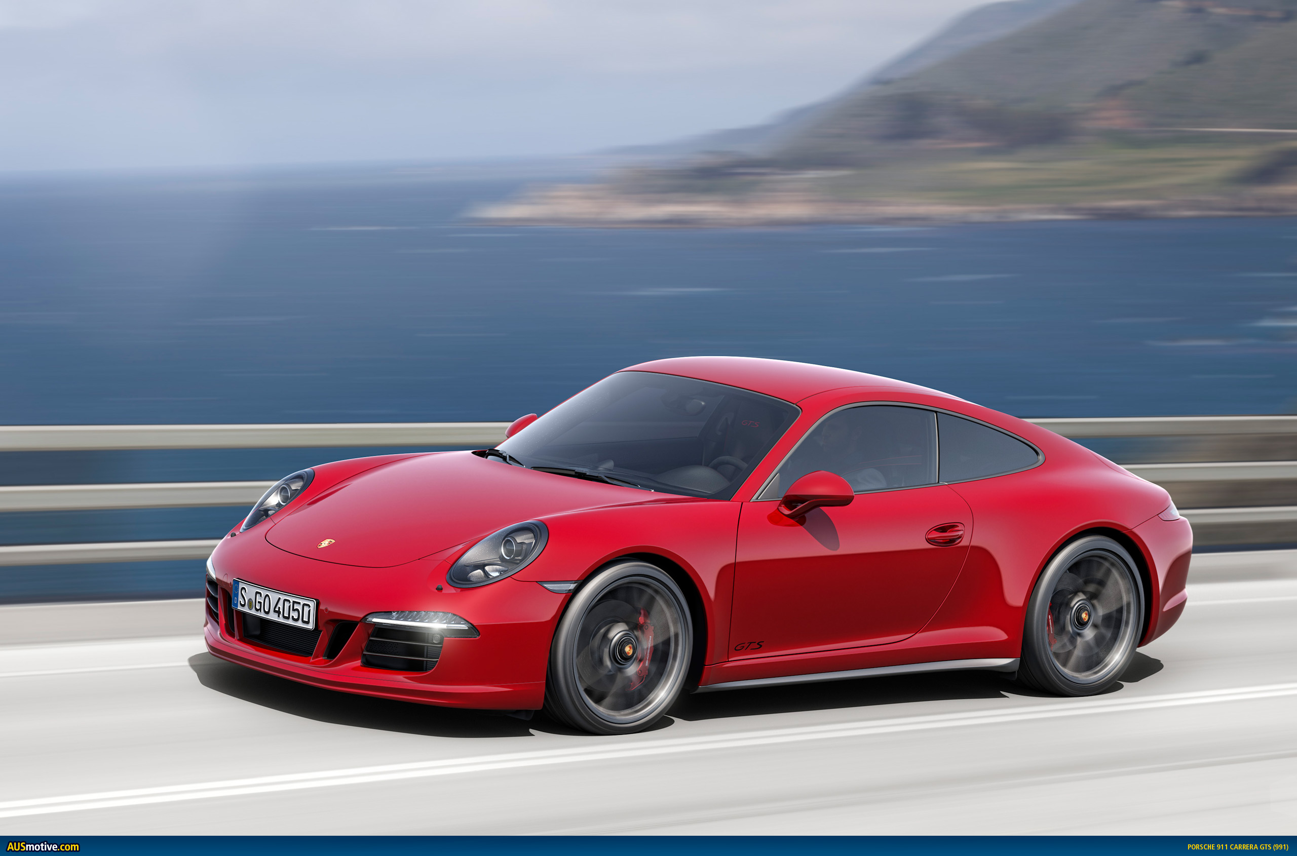 2015 porsche 911 carrera gts revealed. Black Bedroom Furniture Sets. Home Design Ideas