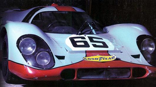 Porsche 917-024