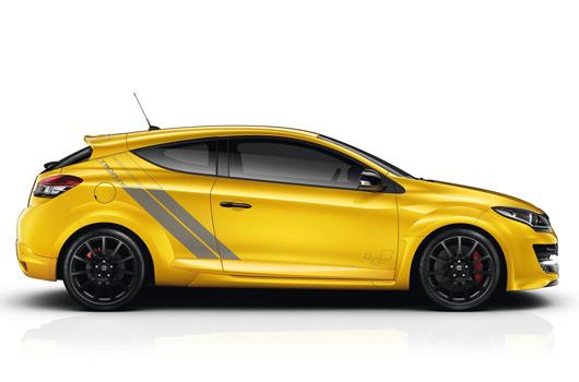 Renault Megane RS275 Trophy